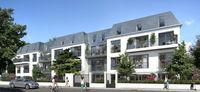 Vente Appartement Bourg-la-Reine (92340)
