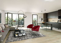 Appartements neufs  Loi  Bourg-la-Reine (92340)