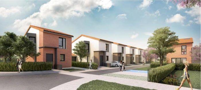 Maisons neuves  Loi  Montrabé (31850)