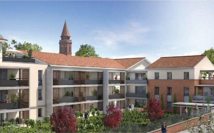 Appartements neufs et Maisons neuves  Loi  Castanet-Tolosan (31320)