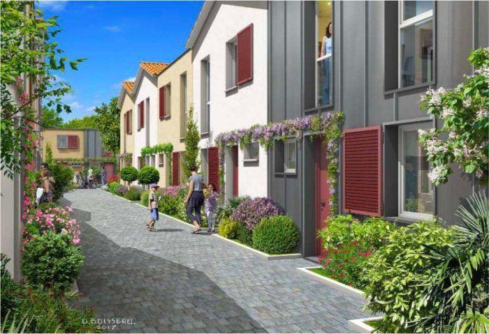 Maisons neuves  Loi  Toulouse (31000)