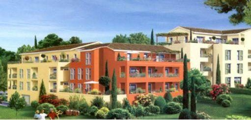 Maisons neuves  Loi  Allauch (13190)