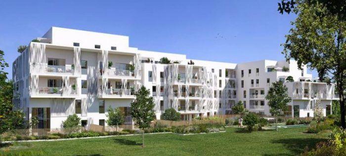 Appartements neufs  Loi  Marseille (13009)