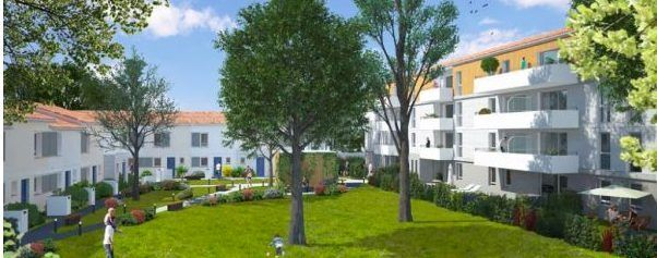 Appartements neufs et Maisons neuves  Loi  Toulouse (31200)