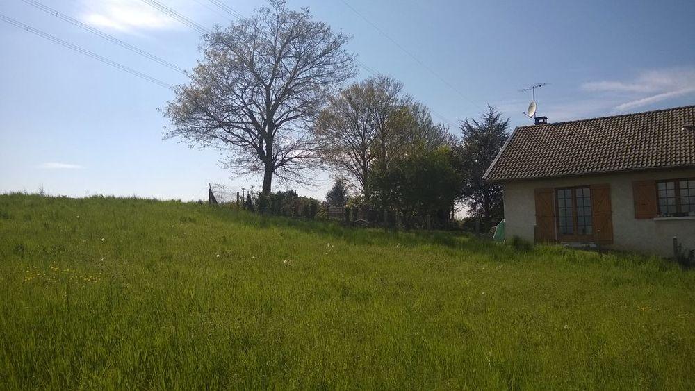 Terrains à batir  Loi  Faverges-de-la-Tour (38110)