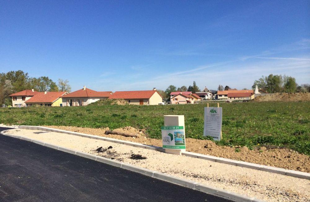 Terrains à batir  Loi  Fitilieu (38490)