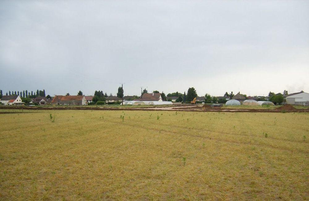 Terrains à batir  Loi  Auxonne (21130)
