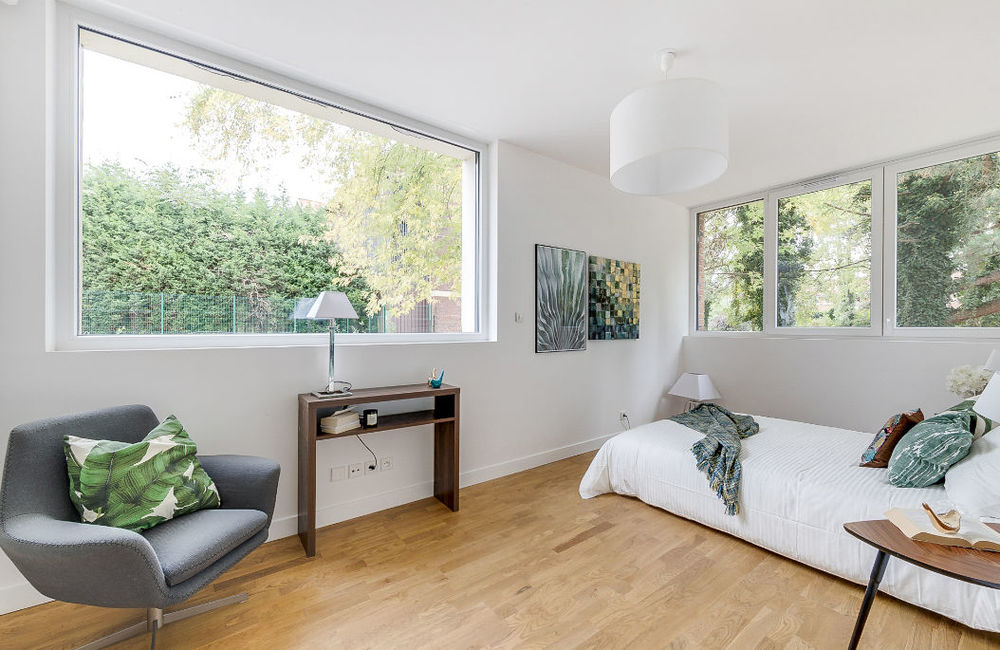 Appartements neufs et Maisons neuves  Loi  Saint-André-lez-Lille (59350)
