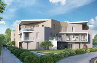 Appartements neufs   Saint-Genis-Pouilly (01630)