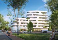 Appartements neufs   Tremblay-en-France (93290)