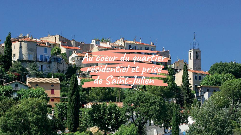 Appartements neufs et Maisons neuves   Marseille (13012)