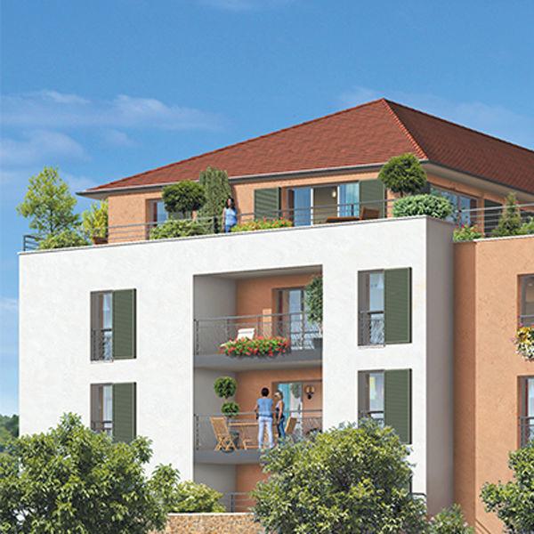 programme neuf appartements neufs loi saint fargeau ponthierry 77310. Black Bedroom Furniture Sets. Home Design Ideas