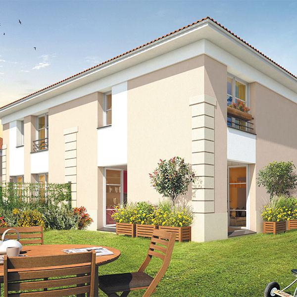 Annonce vente maison neuf franconville 95130 90 m for Vente maison neuve jacou