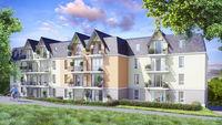Appartements neufs  Loi  Pont-l'Évêque (14130)