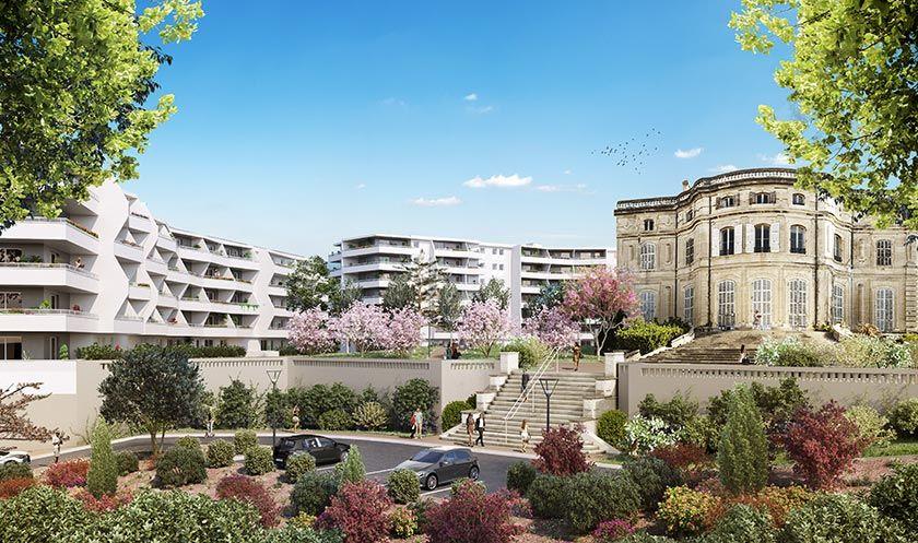 Appartements neufs   Marseille (13009)
