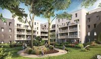Vente Appartement Saint-Max (54130)