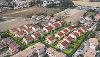 Maisons neuves   Vaulx-en-Velin (69120)