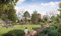 Appartements neufs   Schiltigheim (67300)