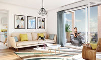 Appartements neufs   Romainville (93230)
