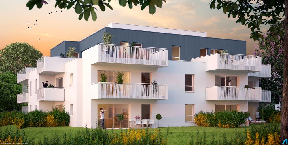 Appartements neufs   Vannes (56000)