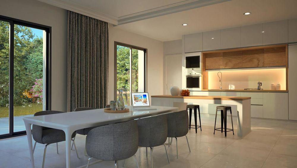 Maisons neuves  Loi  Montpellier (34000)