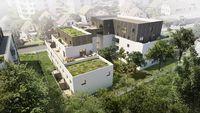 Appartements neufs  Loi  Ville-la-Grand (74100)