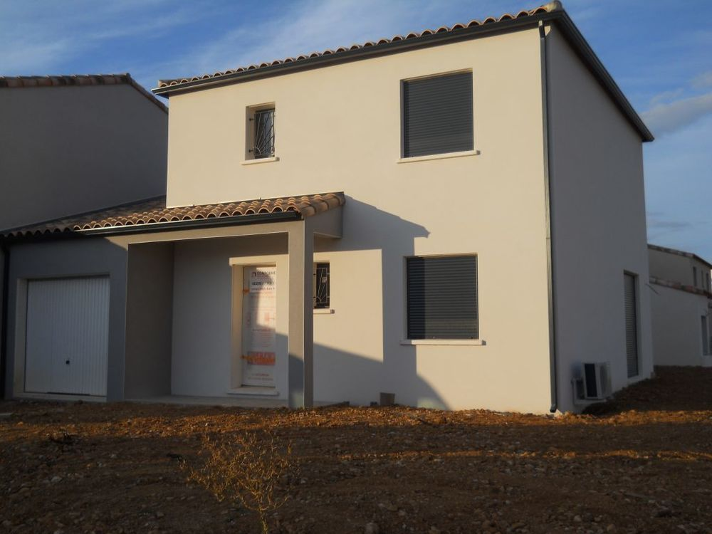 Maisons neuves   Narbonne (11100)