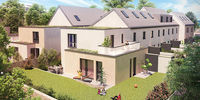 Maisons neuves   Nancy (54000)