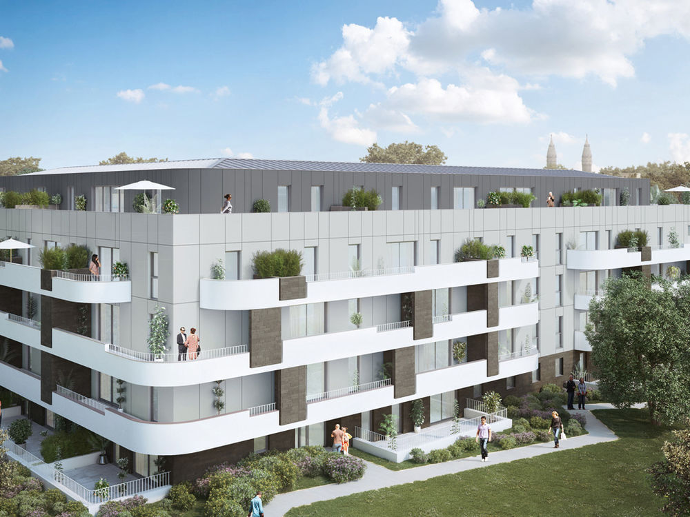 Programme neuf appartements neufs loi bayonne 64100 for Neuf appartement