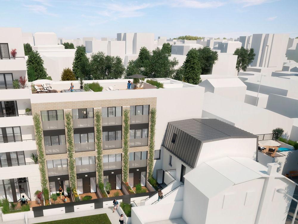 programme neuf l 39 avenue bois colombes 92270 34466. Black Bedroom Furniture Sets. Home Design Ideas