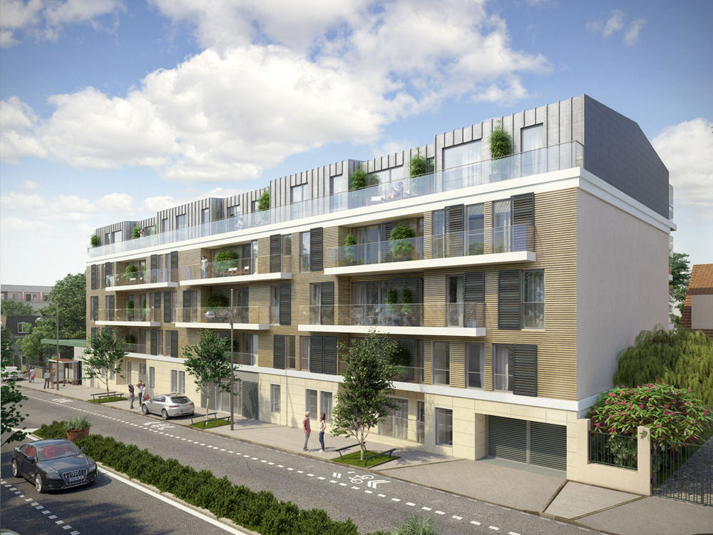 Vente duplex triplex merlimont 62155 annonces for Annonce achat appartement