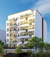 Appartements neufs   Rosny-sous-Bois (93110)