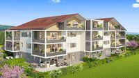 Appartements neufs  Loi  Valleiry (74520)