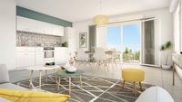 Appartements neufs  Loi  Grigny (69520)