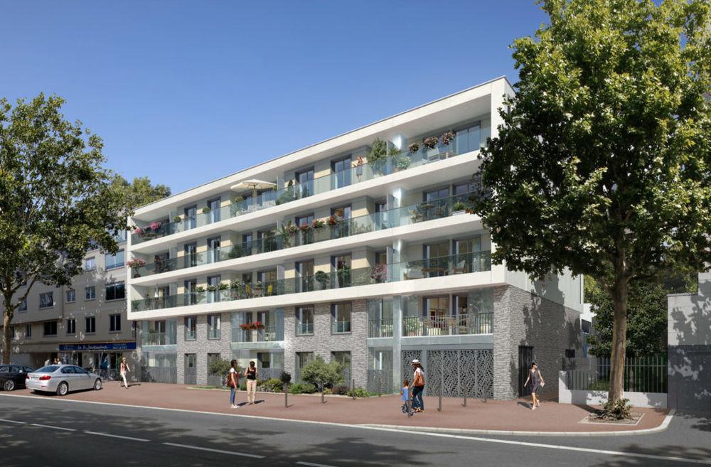 Appartements neufs   Châtenay-Malabry (92290)
