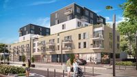 Appartement Sarcelles (95200)