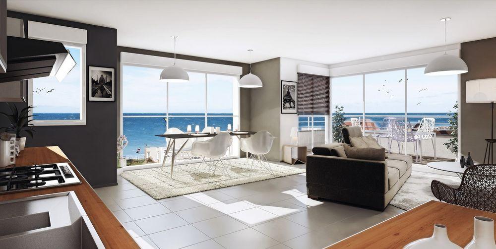 Vente appartement wimereux 62930 annonces for Achat maison wimereux