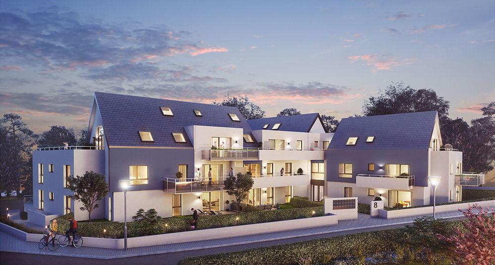 Appartements neufs  Loi  Truchtersheim (67370)
