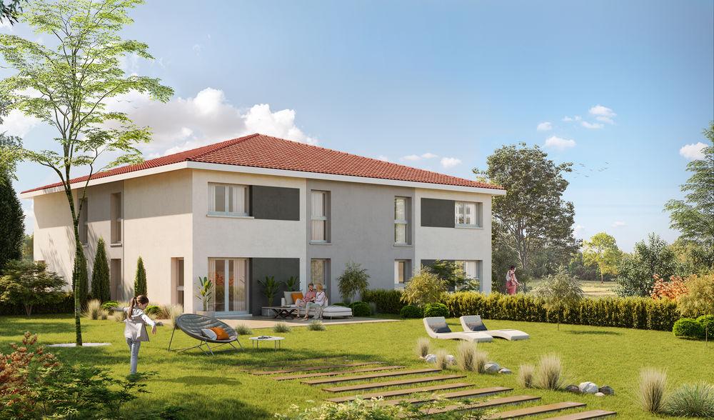 Appartements neufs et Maisons neuves  Loi  Montauban (82000)