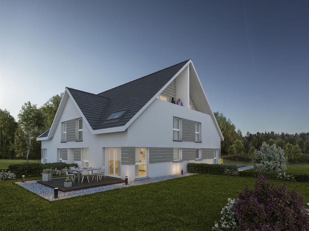 Maison neuve bas rhin 67 programme maison neuve bas for Maison neuf