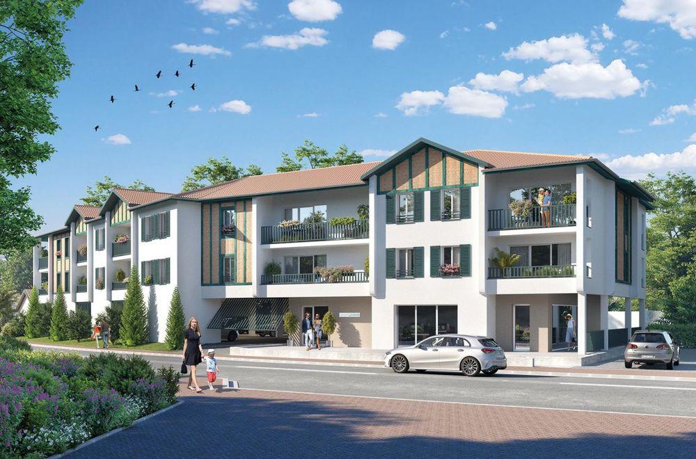 Appartements neufs   Sanguinet (40460)
