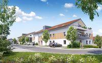Appartements neufs et Maisons neuves   Crozet (01170)
