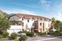 Appartements neufs   Collonges (01550)
