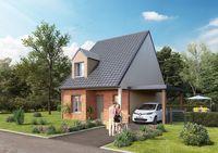 Maisons neuves   Gœulzin (59169)