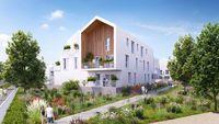 Appartements neufs   Fleury-sur-Orne (14123)