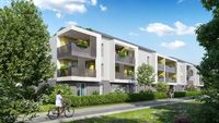 Appartements neufs   Cessy (01170)
