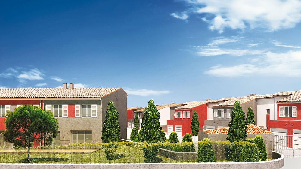 Vente maison montfavet 84140 annonces maisons for Cherche maison achat