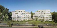 Vente Appartement Vezin-le-Coquet (35132)