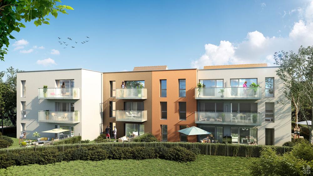 Appartements neufs   Roncq (59223)
