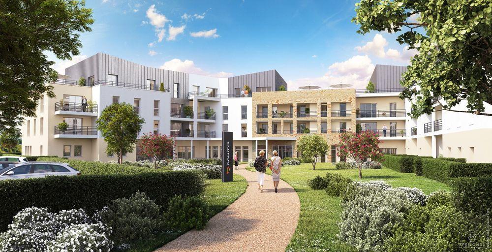 Appartements neufs  Loi  Trélissac (24750)